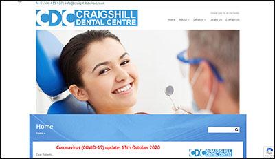 Craigshill Dental Centre
