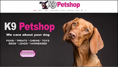 K9 Petshop